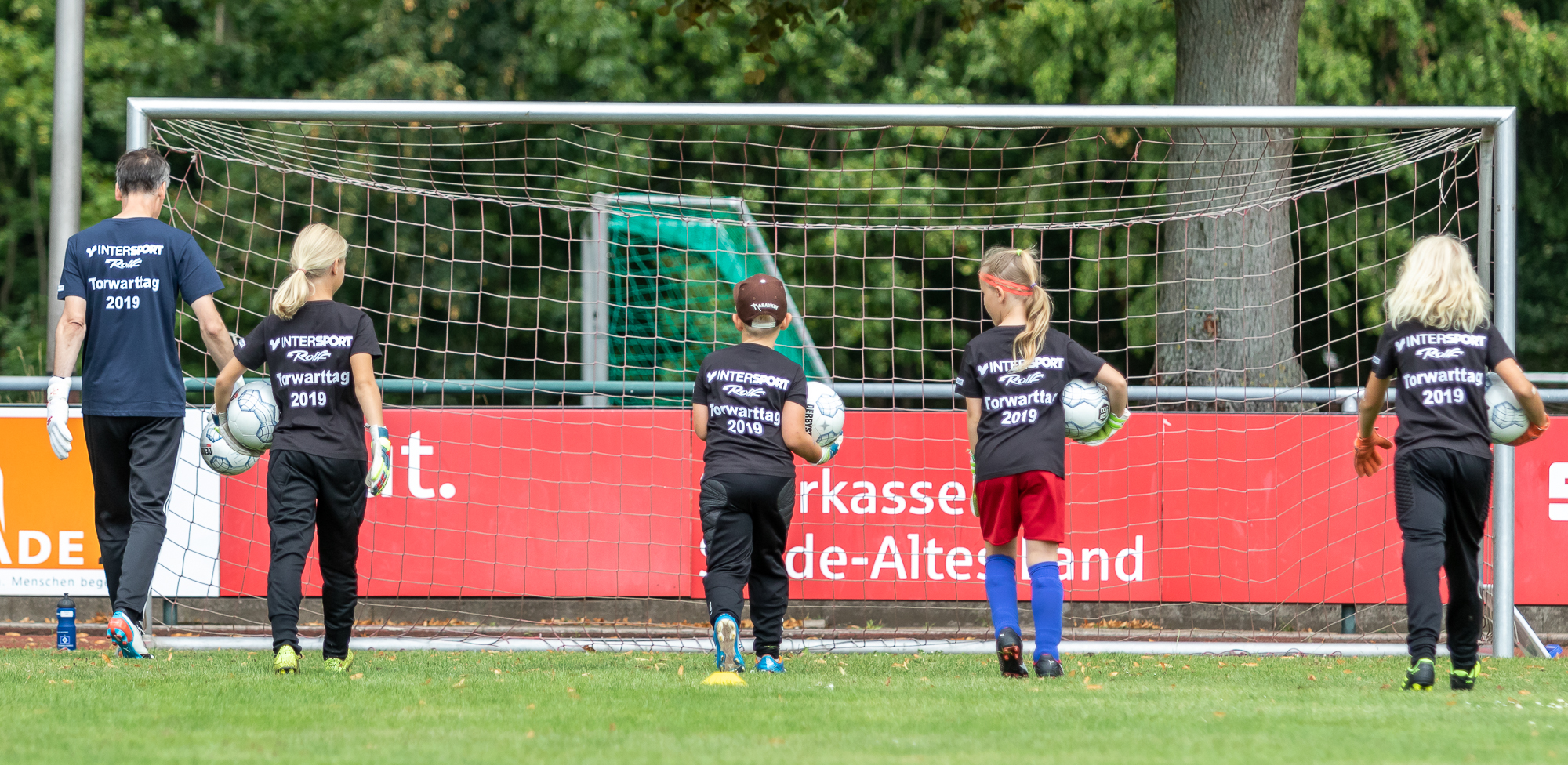 Kik Fussball Trainings Shirt M in Nordrhein Westfalen